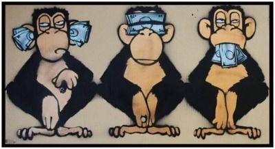 Monos Callados