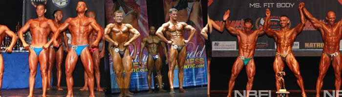Natural-Bodybuilding